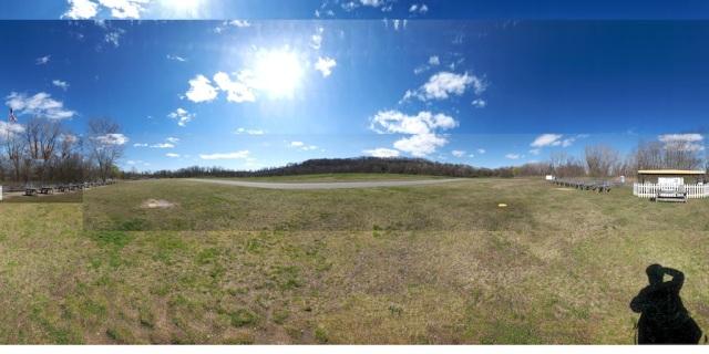 Equirectangular Panorama