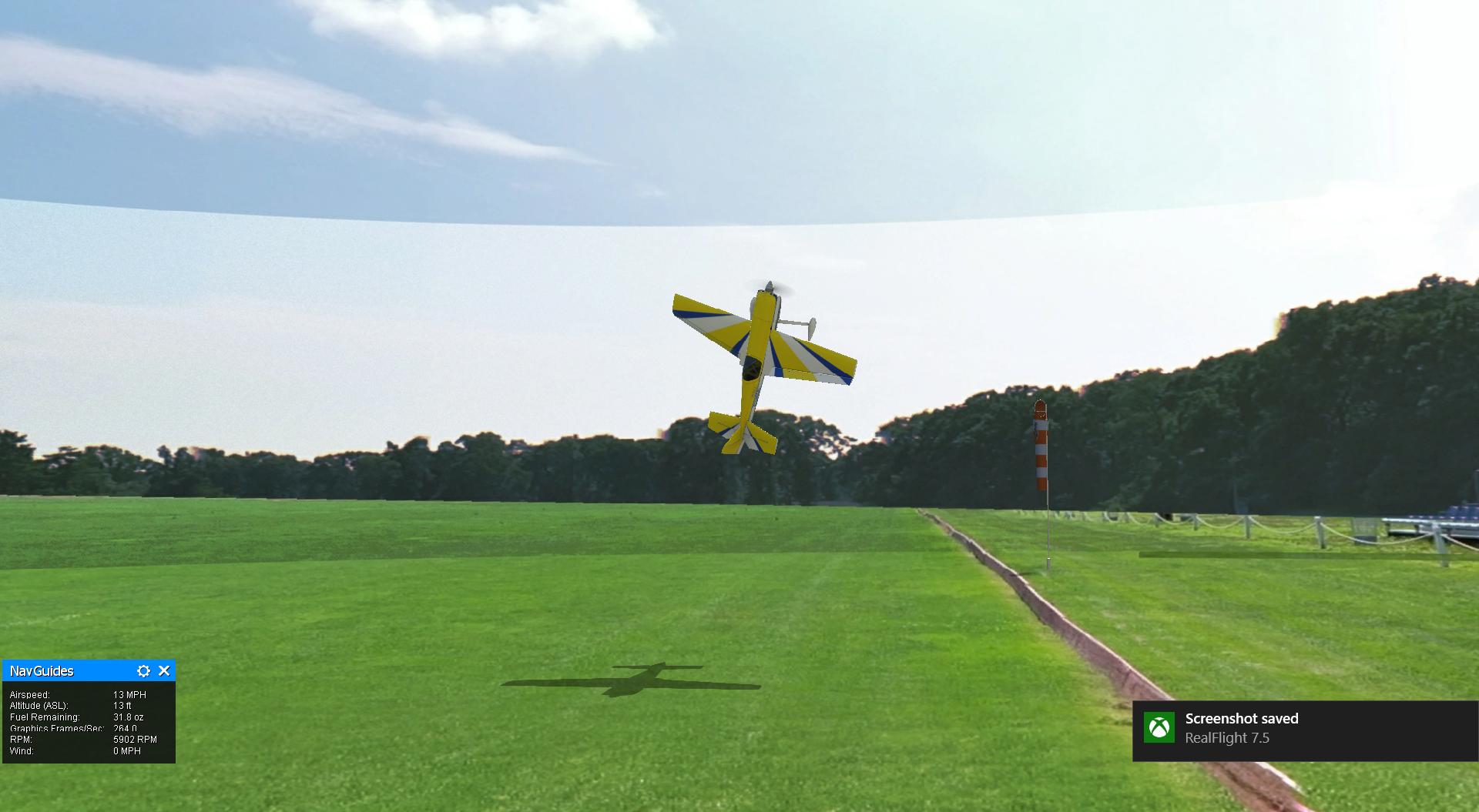 Custom RealFlight Airfields – Bethpage RC Model Airplane