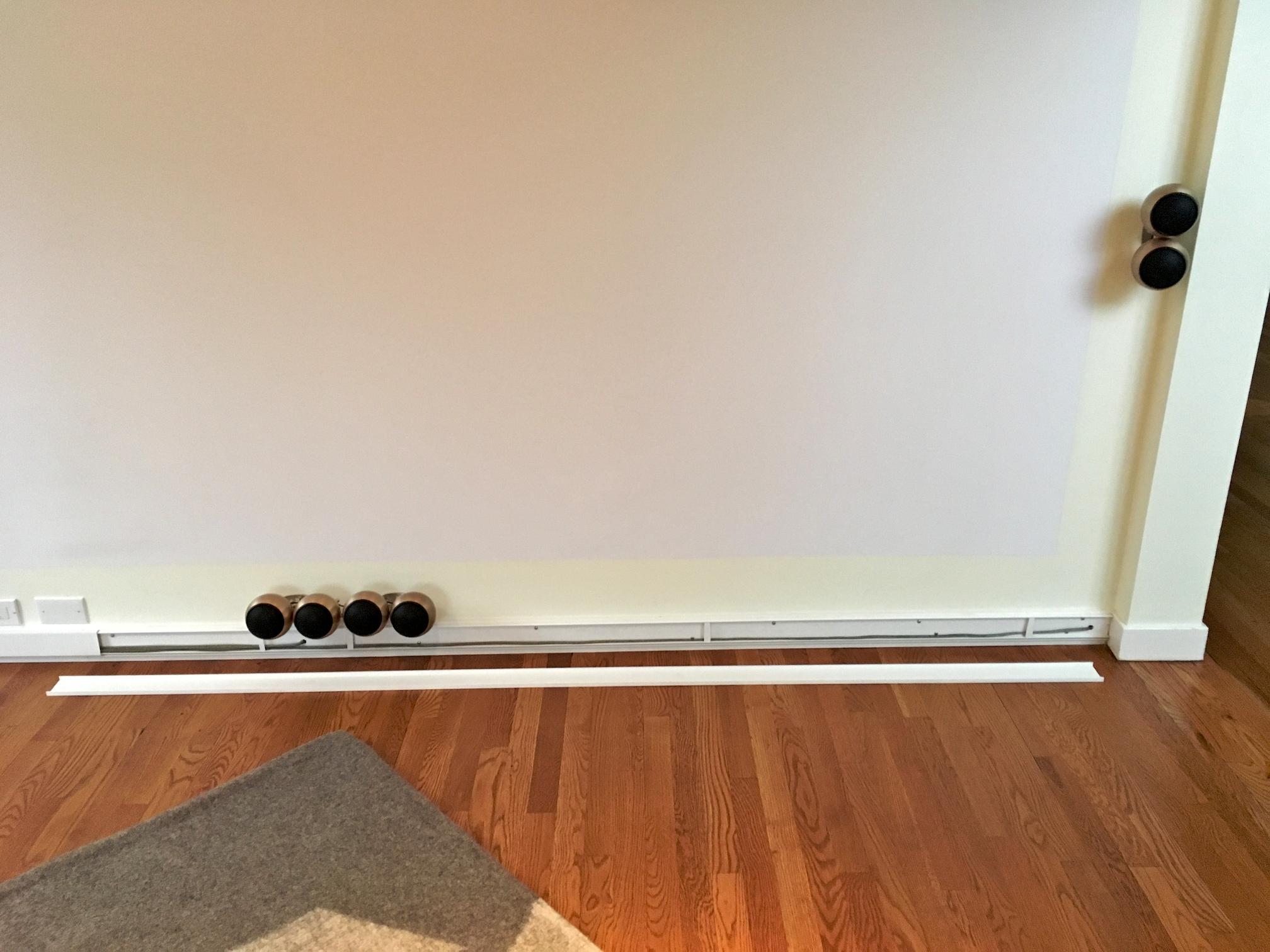 Unusual Oculus Roomscale Setup | Xinhai Dude 辛亥生網誌