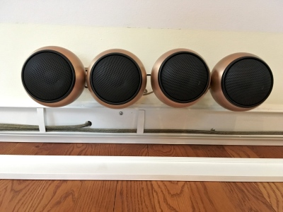WireTracks baseboard covers