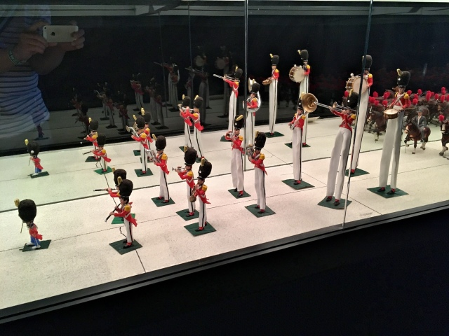 Ringling Museum Scale Model Circus Special Exhibits