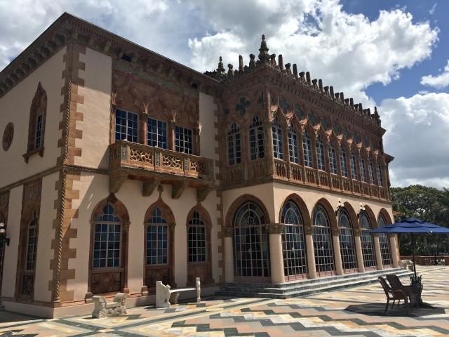Ringling Museum Cà d'Zan