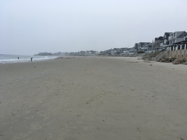 South end of Wells Beach