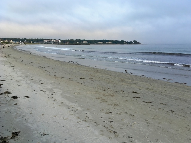 Gooch's Beach, Kennebunkport