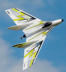 F27 Evolution delta wing